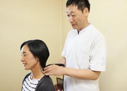 岩倉市ハンズ治療院・整骨院の鍼治療