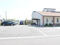 岩倉市ハンズ治療院・整骨院の駐車場